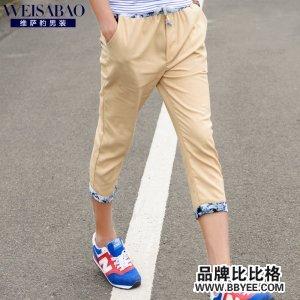 男装休闲品牌哪个好_2015rjkk以及维萨豹品牌导购-【男士 短裤 夏天】_哪个好_怎么样 ...